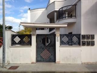 Foto - Appartamento via Dante Alighieri 70, Lequile