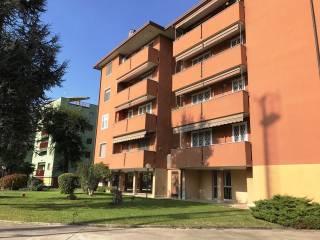 Foto - Trilocale via Antonio Gramsci, Buccinasco