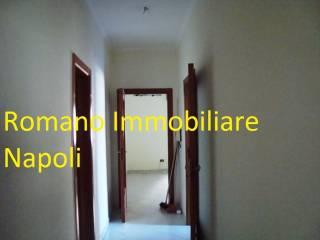 Foto - Quadrilocale via Consalvo 137-153, Fuorigrotta, Napoli