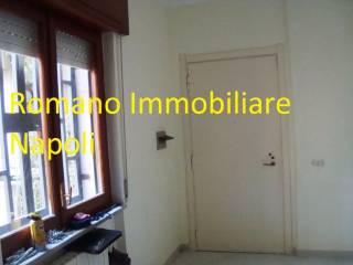 Foto - Quadrilocale via Consalvo 137-153, Napoli