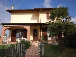 Foto - Villa via Cornaggia, Gudo Visconti