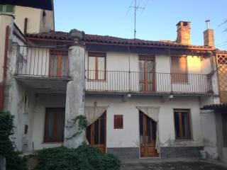 Foto - Villa via Sant' Ambrogio, Frassineto Po