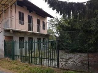Foto - Rustico / Casale via Cavaliere G  Brunetto, San Maurizio Canavese
