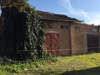Foto - Rustico / Casale, da ristrutturare, 300 mq, Ferrara