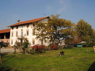 Foto - Rustico / Casale via Carmagnola 156, Poirino