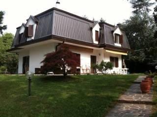 Foto - Villa via Leonardo da Vinci 45, Cadorago