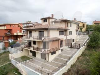 Foto - Villa via Pagliarelle 20-26, San Giorgio Del Sannio