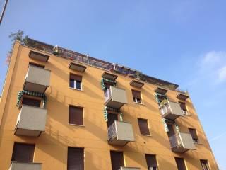 Foto - Quadrilocale via Daniele Manin 1, Bologna