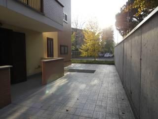 Foto - Trilocale via Per Canegrate 11, Legnano