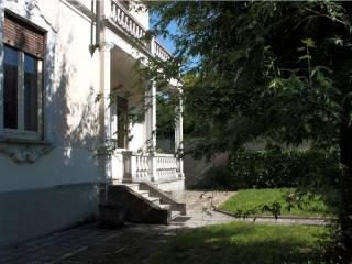 Foto - Villa, da ristrutturare, 420 mq, Seregno