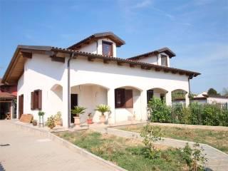 Foto - Villa vicolo Aosta 14, Santena