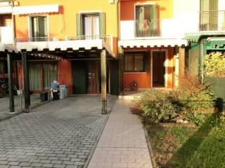 Foto - Villetta a schiera via Giuseppe Massarenti, San Dona' Di Piave