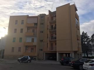 Foto - Appartamento via Luzzatti, Nardo'
