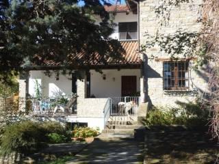 Foto - Villa, nuova, 380 mq, Denice