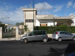 Foto - Villa via UnitàD'Italia, San Cesario Di Lecce