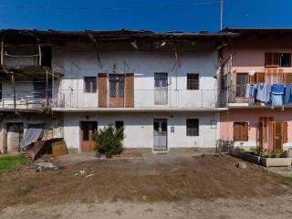 Foto - Casa indipendente via Cavour, Boaglio, Bagnolo Piemonte