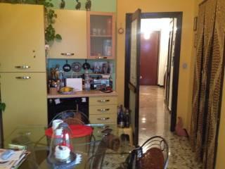 Foto - Trilocale buono stato, terzo piano, Nizza Monferrato