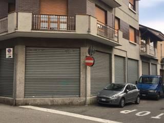 Foto - Villa via San Benedetto, Seregno