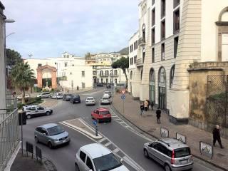 Foto - Trilocale viale Capomazza, Pozzuoli