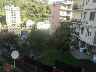 Foto - Trilocale ottimo stato, primo piano, Marassi, Genova