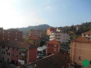 Foto - Trilocale via Pedemonte 12-81, Serra Ricco'