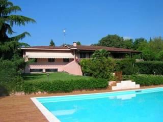 Foto - Villa via Antonio Salieri, Sommacampagna