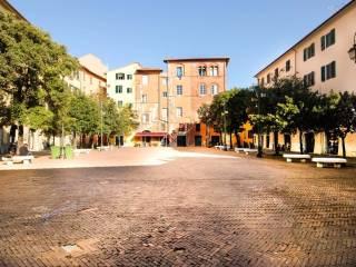 Foto - Quadrilocale piazza Chiara Gambacorti, San Martino, Pisa