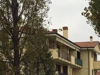 Foto - Bilocale via Fratelli Cernuschi, Merate