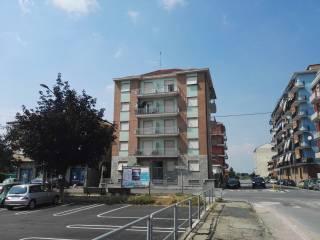 Foto - Trilocale via del Porto 16, Carmagnola