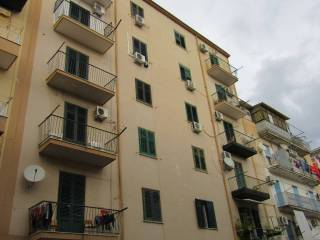 Foto - Quadrilocale via Cesare Airoldi 8, Montepellegrino, Palermo