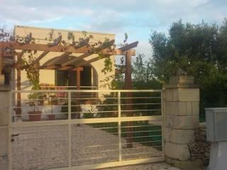 Foto - Villetta a schiera, buono stato, Otranto