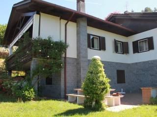 Foto - Villa, ottimo stato, 160 mq, Mombello, Laveno Mombello