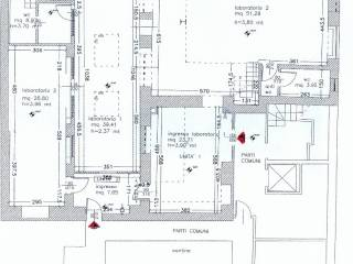 Immobile Vendita Milano 18 - St. Garibaldi, Isola, Maciachini