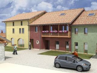 Foto - Casa indipendente via Sois, Belluno