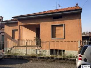 Foto - Villa via Giuseppe Verdi, Seregno