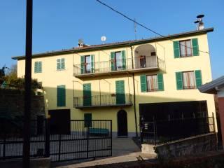 Foto - Rustico / Casale via Roà Piana 99, Montaldo Di Mondovi'