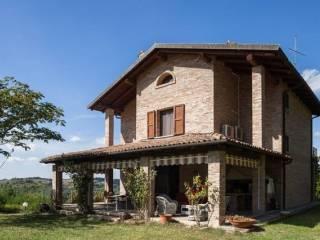 Foto - Villa via Alexander Fleming, Monte San Pietro