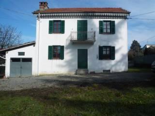 Foto - Casa indipendente via Paolo Bocca, Rivalta Bormida
