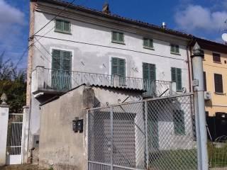 Foto - Rustico / Casale via Bruno Pasino, Solero