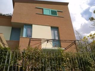 Foto - Trilocale nuovo, primo piano, Castelnuovo Berardenga