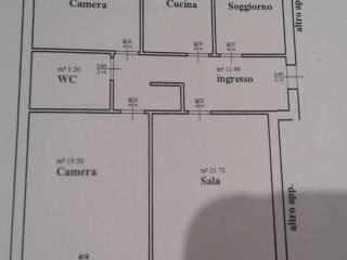 Foto - Appartamento via Enrico Borghi 3, Castelnuovo Scrivia