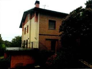 Foto - Villa all'asta via Castello 177, Castello, Serle