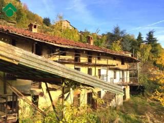 Foto - Rustico / Casale, da ristrutturare, 300 mq, San Bartolomeo, Prarostino