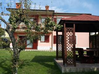 Foto - Villa Hrvatini 34a, Capodistria
