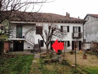 Foto - Rustico / Casale via di Vittorio, Solero