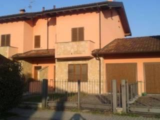 Foto - Villa via dei Salici, Borghetto Lodigiano