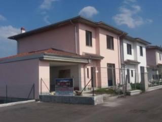 Foto - Villa via Aldo Moro, Sant'Angelo Lodigiano