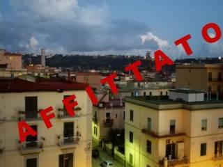 Foto - Trilocale viale Campi Flegrei, Napoli