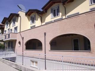 Foto - Quadrilocale nuovo, primo piano, Castelseprio