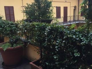 Foto - Trilocale via Milano, Abbiategrasso
